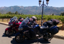 What To Pack For a Sport Touring Ride